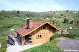 Chalet LP004 La Bresse
