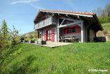 Chalet LP036 La Bresse