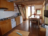 Appartement 5 personnes La Moselotte La Bresse Hautes Vosges