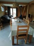 Chalet 8 personnes105m² - La Romance - La Bresse Hautes-Vosges