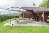Location Chalet Le Chamois 5 personnes La Bresse Hautes-Vosges LC037