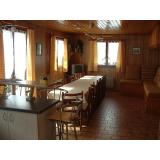 Maison LR015 La Bresse