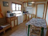 Maison LV011 La Bresse