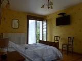 Appartement LM021 La Bresse
