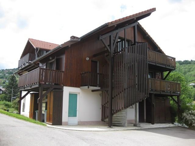Appartement La Bresse Hautes-Vosges