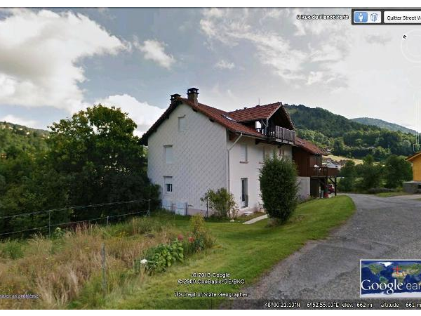 Appartement LN006 La Bresse