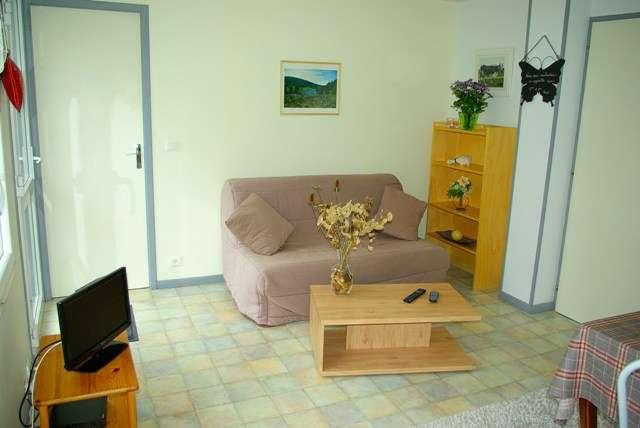 Appartement LP012 La Bresse