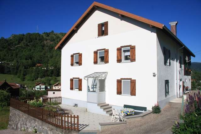 Appartement LP018 La Bresse
