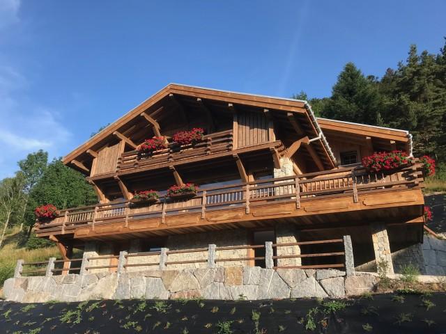 Chalet 15 personnes Chalet du Haut La Bresse Hautes Vosges
