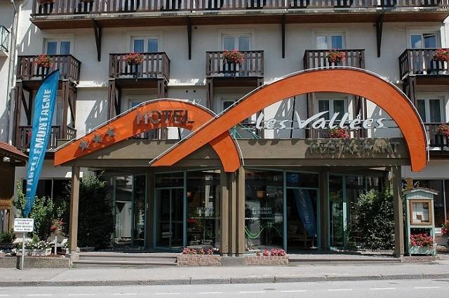 Hotel résidence Labellemontagne Les Vallées La Bresse Hautes-Vosges