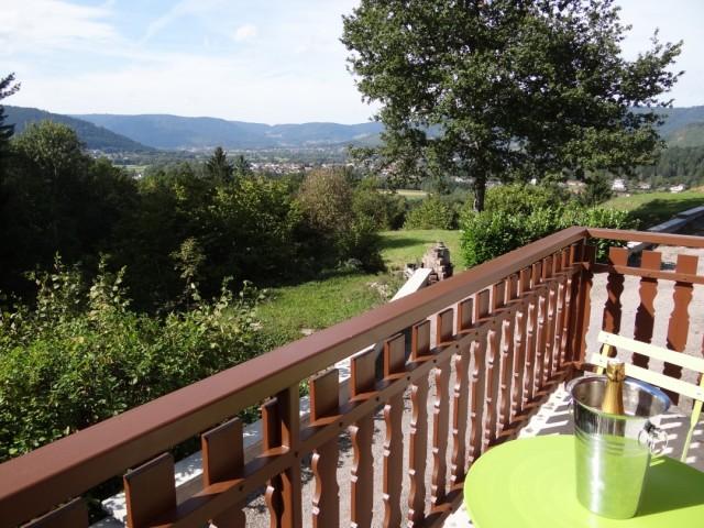 Maison LA022 Hautes Vosges