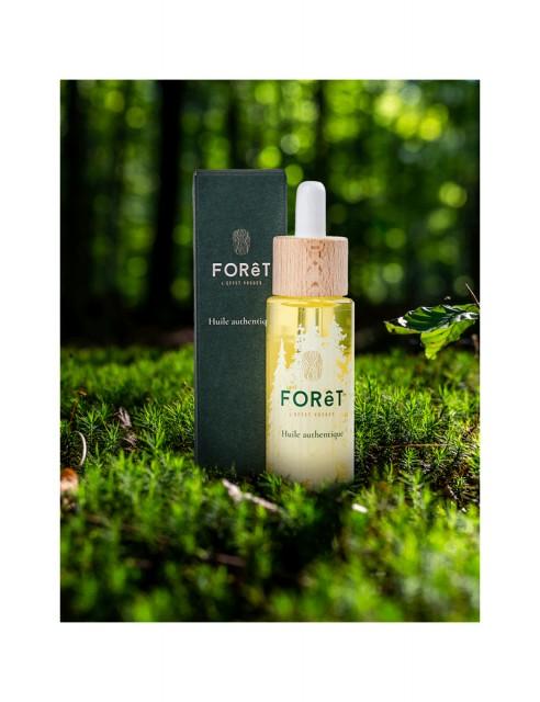 Produit Forêt l'Effet Vosges