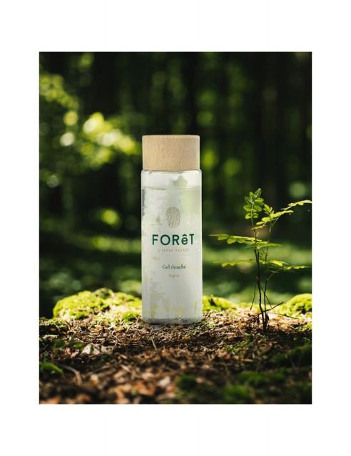 Produit Forêt l'Effet Vosges - Gel douche Sapin