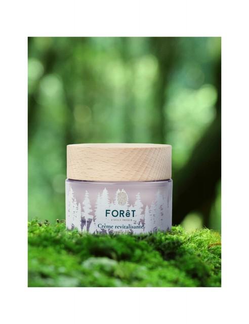 Produit Forêt l'Effet Vosges - Crème Revitalisante