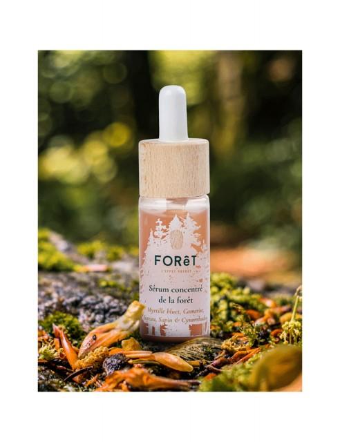 Produit Forêt l'Effet Vosges - Serum concentré de la forêt