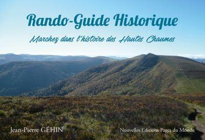 Rando Guide Historique JP Gehin La Bresse Hautes-Vosges