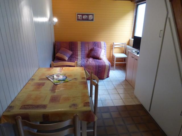 Appartement 2 personnes, La Bresse