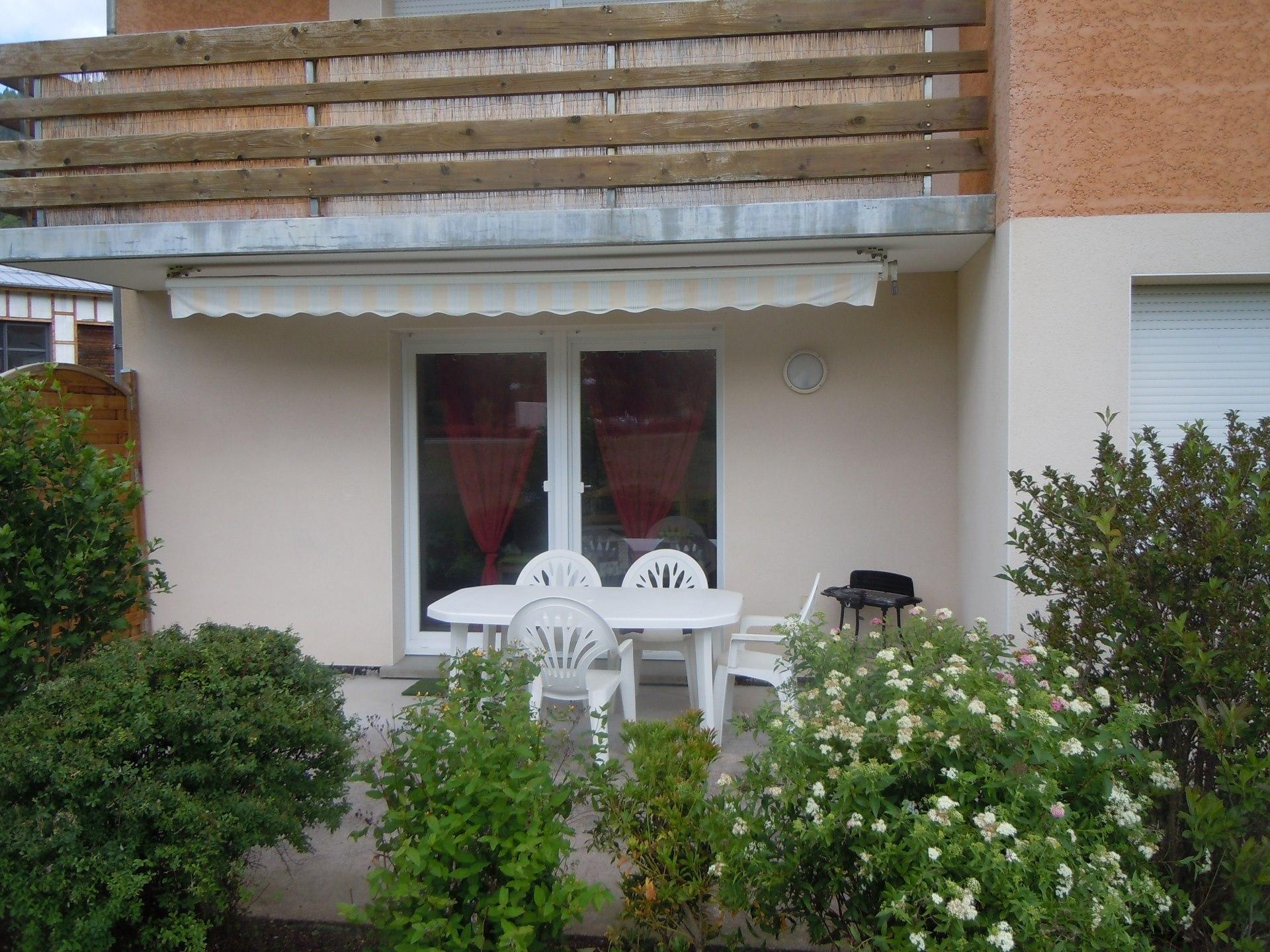 Appartement 4 personnes 44 m ventron office du tourisme la bresse vosges 88 - Office de tourisme ventron ...