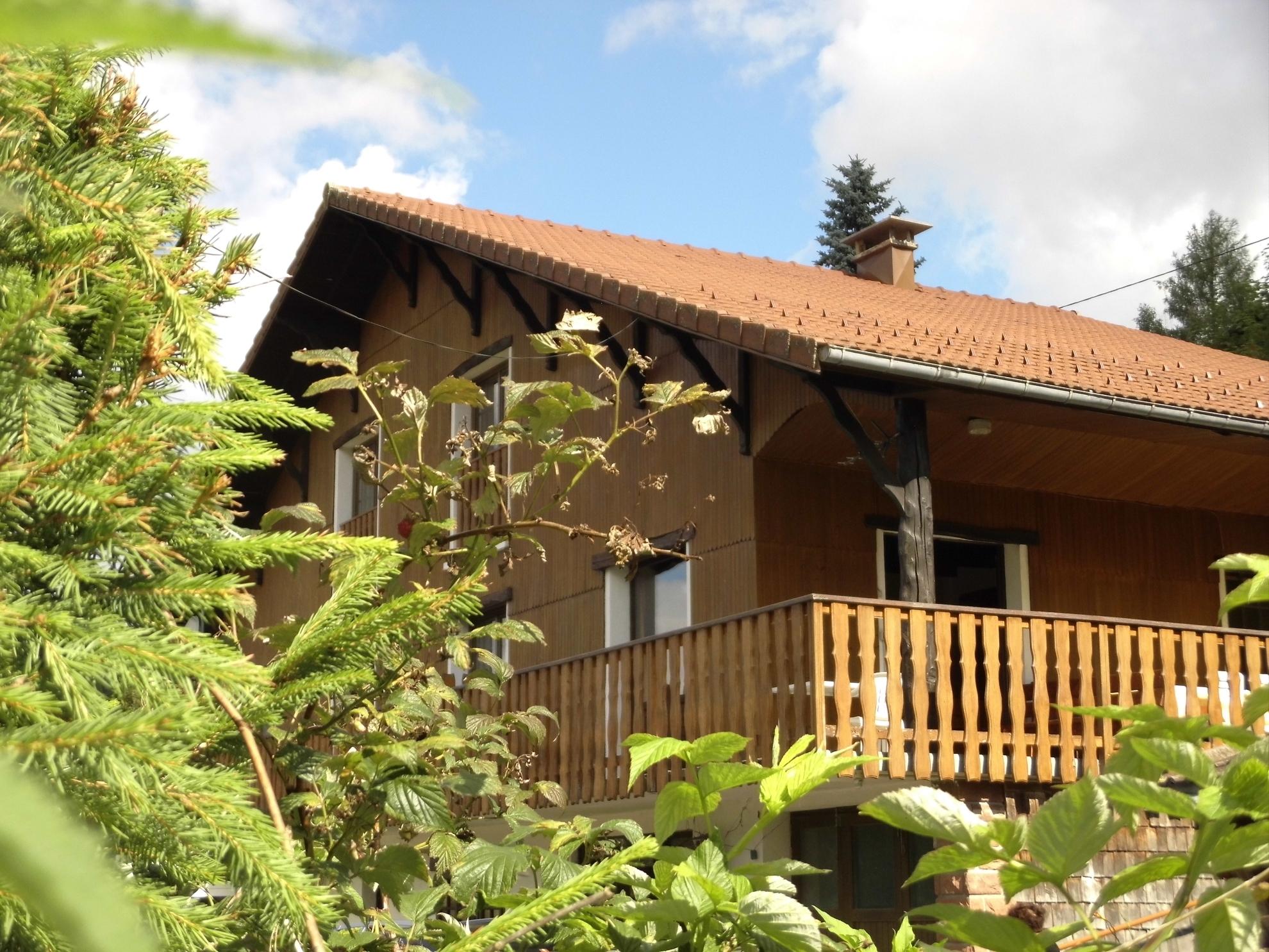 Maison 14 personnes ventron office du tourisme la bresse vosges 88 - Office de tourisme ventron ...